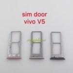 ถาดใส่ซิม VIVO-V5 สีชมพู สีทอง สีดำ
