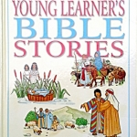 Young Learner's Bible Stories