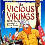 Horrible History - The Vicious Vikings
