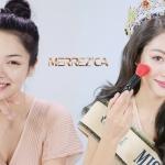 Merrez'ca Miss Grand Thailand 2016
