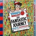 Where's Wally? The Fantastic Journey เล่มที่ 3