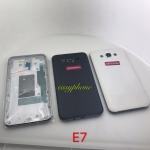 หน้ากาก Samsung E7/E700