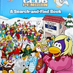 Club Penguin A Search-and-Find Book