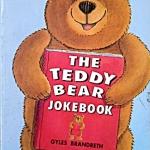 The Teddy Bear Jokebook
