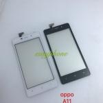 ทัชสกรีน OPPO Joy 3 ( A11 ) // มีสีขาว, สีดำ