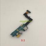 แพรตูชาร์ท Samsung Galaxy S2 // i9100
