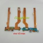 ชุดก้นชาจน์ Vivo V3 max