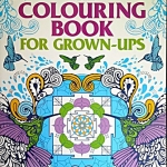 The Coloring Book for Grown Ups