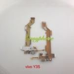 ชุดก้นชาจน์ Vivo Y35