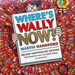 Where's Wally Now? เล่มที่ 2 ฉบับครบรอบ 25 ปี