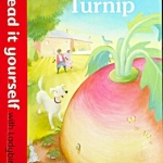 Read It Yourself Level 1: Enormous Turnip