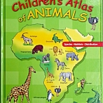 Children's Atlas of Animals