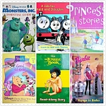 Picture Books/Storybooks (Hard Cover)