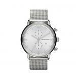 นาฬิกาข้อมือ Armani Classic Chronograph รุ่น AR0390