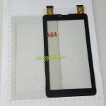ทัสกรีน TABLET PC จีน 7นิ้ว รุ่น A64 // สีขาว /สีดำ