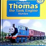 Thomas the Tank Engine Stories