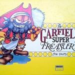 Garfield Super Treasury