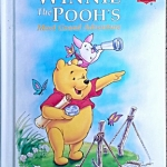Winnie the Pooh's Most Grand Adventure
