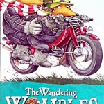 The Wandering Wombles (The Wombles)