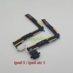 สายแพรตูดชาร์ท I Pad 5 // I Pad air1