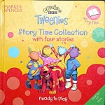 Tweenies Story Time Collection