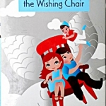 The Adventure of the Wishing-Chair
