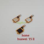 แพรปุ่มโฮม Huawei Y5ll