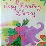 My Easy Reading Library - 16 Book Collection Pack