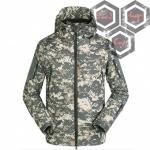 เสื้อแจ็คเก็ตแทดเกียร์ ดิจิตอล