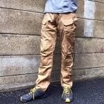กางเกง sector seven ix7 สี ทราย