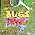 Bugs Miles Kelly Cartoons Amazing Facts Creepy-Crawlies Primary Resources