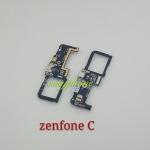 สายแพรตูดชาร์ท Zenfone C