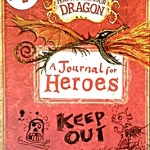 A Journal for Heroes (How to Train Your Dragon)