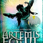 The Atlantis Complex (Artemis Fowl #7)