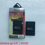 แบตเตอร์รี่ งานบริษัท ( มี มอก ไส้เต็ม ) Asus Zenfone Go 5.5 / X013D