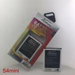 แบตเตอร์รี่ งานบริษัท ( มี มอก ไส้เต็ม ) Samsung Galaxy S4mini // i9190