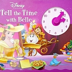 Tell the Time with Belle