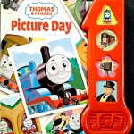 Thomas & Friends Picture Day