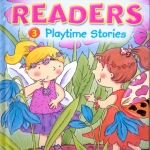 Early Readers – 3 Playtime Stories