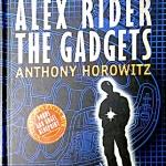 Alex Rider the Gadgets
