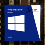 Windows 8.1 Pro 32/64 Bit ENG (FPP)
