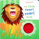 My Little Roar! Roar!