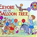 Eeyore and the Balloon Tree