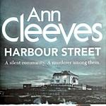 Harbour Street (Vera Stanhope #6)