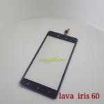 Touch lava iris 60