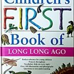 Book of Long Long Ago