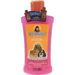Bearing tick and flea dog shampoo small breeds formula 7 300ml