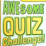 Awesome World Quiz Challenge