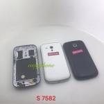 หน้ากาก Samsung S7582