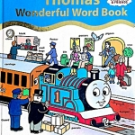 Thomas's Wonderful Word Book